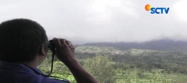 Hingga kini wisata Candi Borobudur masih dibuka. Penutupan candi dan komplek wisata dilakukan jika Gunung Merapi  mengalami erupsi magmatik besar.