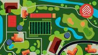 Pemerintah pusat menanggapi hal positif untuk memperluas lahan IKN. Ini bertujuan untuk mengembalikan fungsi kawasan hijau di Kalimantan sesuai yang diusulkan oleh pemerintah provinsi (pemprov) Kalimantan Timur. Mengingat IKN akan mengusung konsep forest city.