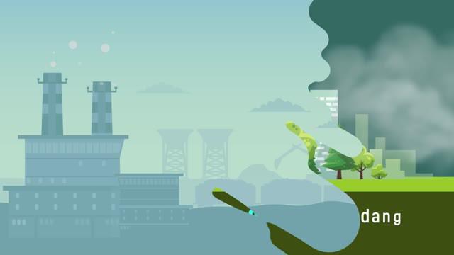 Buruknya polusi udara di Jakarta sedang ramai dibicarakan. Senyawa yang ada dalam polusi tak bisa disepelekan karena mengancam kesehatan.