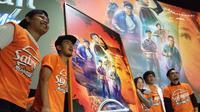 Sabyan Gambus diangkat ke layar lebar lewat film Sabyan: Mengejar Mimpi