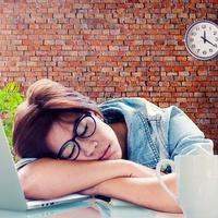 6 Penyebab Tubuh Anda Terasa Lelah Sepanjang Waktu