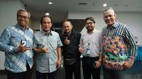 Indonesia Marketing Association (IMA) DKI Jakarta turut mendukung pariwisata Indonesia dengan membentuk model pariwisata 'jaman now'. (Istimewa/ IMA DKI Jakarta)