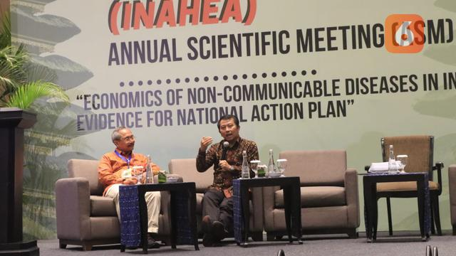 Diabetes, Penyebab Diabetes, Diabetes Mellitus, Indonesian Health Economic Association, InaHEA