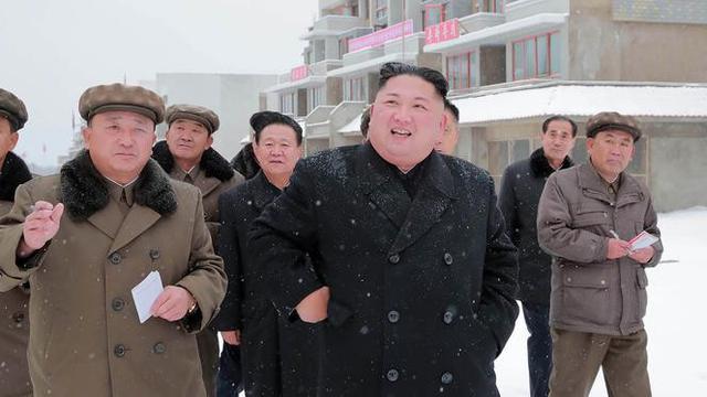 Kim Jong-un Diisukan Punya Senjata Ultramodern Baru, Ancam Perdamaian?