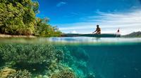 Potensi Wisata Alam Indonesia  (sumber: Pixabay)