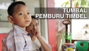 Peleburan timbel atau lebih dikenal masyarakat sebagai timbal di sejumlah lokasi di Indonesia telah menimbulkan korban. Di Desa Cinangka, Kabupaten Bogor, Jawa Barat, belasan anak-anak menderita keracunan timbel. Seberapa hebat kerusakan akibat peleb...