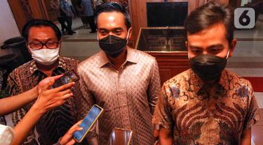 Sambangi Solo, Anindya Bakrie Bahas Kendaraan Listrik untuk Percontohan