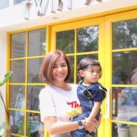 Launching Taff Toys (Daniel Kampua/Fimela.com)