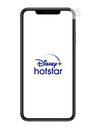 Ilustrasi Disney Plus Hotstar