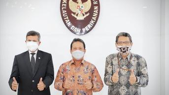 Menteri KKP Gandeng FAO untuk Perangi Illegal Fishing