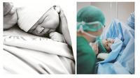 Tya Ariestya melahirkan (Sumber: Instagram/tya_ariestya)
