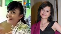 Mantap Berhijab, Ini Potret Terbaru 5 Aktris Sinetron Buku Harian Baim (sumber: KapanLagi.com dan Liputan6.com)