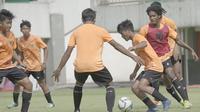 Timnas Indonesia U-16 menggelar pemusatan latihan. (PSSI).