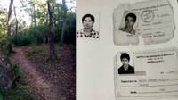 Seorang dokter berkebangsaan Spanyol hilang selama 20 tahun, namun kemudian ditemukan lagi sedang menjadi penghuni hutan Italia.