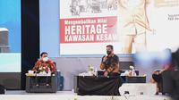 Wali Kota Medan Muhammad Bobby Afif Nasution