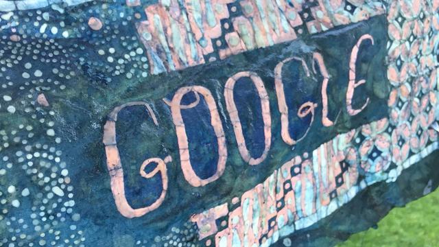 Google Doodle Semarakkan Hari Batik Nasional