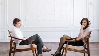 Bolak Balik Putus Nyambung, Ketahui 5 Syarat Buat Hubungan Percintaan Langgeng