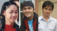 Penampilan Terkini 6 Pemain Sinetron ABG, Bikin Pangling (sumber: KapanLagi.com)