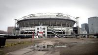 Stadion Piala Eropa 2020, Johan Cruyff Arena. (Pieter Stam de Jonge / ANP / AFP)