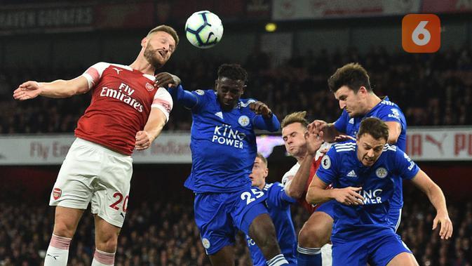 Arsenal Disarankan Buang Mesut Ozil dan Shkodran Mustafi