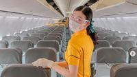 Maskapai penerbangan di Thailand mendorong pembukaan kembali penerbangan domestik (dok.instagram/@nokairlines/https://www.instagram.com/p/CKVPpZPnf09/Komarudin)