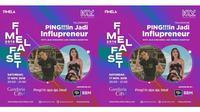 Bagi kamu yang ingin mengetahui bagaimana dan apa sih tips menjadi influencer ternama. Dua influencer ternama tanah air bakal memberikan inspirasi dalam acara Fimela Fest pada Sabtu, 17 November 2018 di Gandara City.