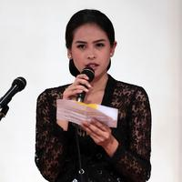 Panggung Para Perempuan Kartini (Deki Prayoga/bintang.com)