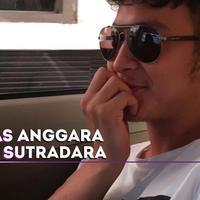 Dimas Anggara jadi sutradara dan akan produksi sebuah film.