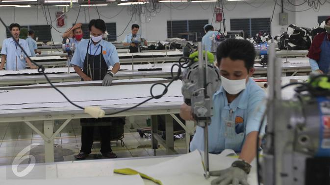 PBRX Pan Brothers Genjot Ekspor ke Asia - Bisnis Liputan6.com