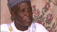 Pria 93 Tahun Tewas, Meninggalkan 103 Istri dan 203 Anak. Foto: Daily Mail