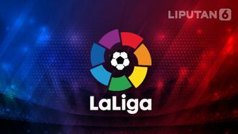 Jadwal La Liga Akhir Pekan Ini: Barcelona vs Granada, Valencia Jamu Real Madrid