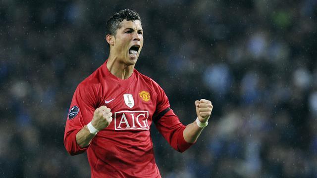 Cristiano Ronaldo Balik ke MU, Khabib Nurmagomedov Sudah Tahu Sebulan Lalu  - Bola Liputan6.com