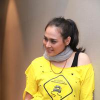Foto pemain film Nay (Galih W. Satria/bintang.com)