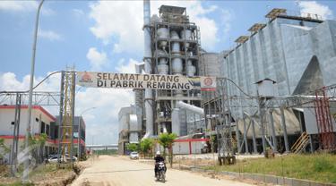 Pabrik Semen Rembang