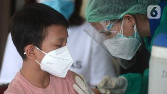 Jadwal dan Lokasi Mobil Vaksinasi Keliling di Jakarta 20 September 2021