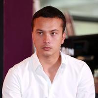 Preskon pemain film AADC 2 bersama HOOQ (Deki Prayoga/bintang.com)