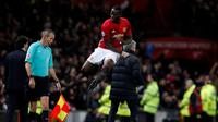 Eric Bailly (Reuters/Andrew Yates)