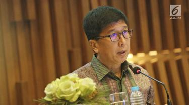 Vice President Director Emtek Grup, Sutanto Hartono