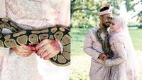 Prewedding (Sumber: Siakapkeli)