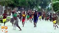 Bentrok warga di Papua