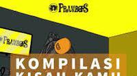 Kompilasi Kisah Kamu Vol. 2. (Sumber : Dok. Facebook.com/prambors)