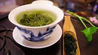 Ilustrasi teh hijau (dok. Pixabay.com/appledeng/Putu Elmira)