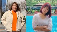 Yang Soobin, youtuber mukbang lakukan diet hingga turun 44 kg. Sumber: Instagram/soobin1119