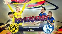 Prediksi Borussia Dortmund vs Schalke