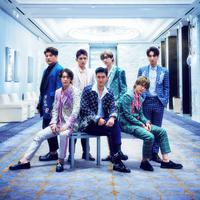 Super Junior (Foto: Twitter/SJofficial)