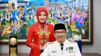 Gara-gara foto ini Ridwan Kamil berniat untuk cegat Ariel NOAH di 'pengkolan' Antapani. (Foto: Facebook/Ridwan Kamil)