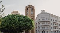 Ilustrasi Beirut, Lebanon (Dok.Unsplash)