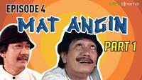 Mat Angin episode 4 part 1. (credit: Citra Sinema)