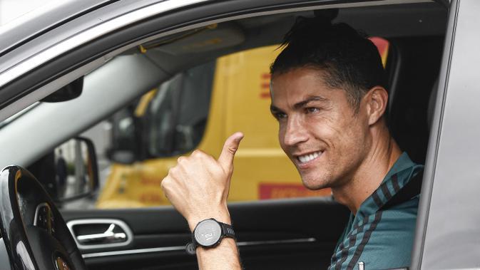 6 Bintang Lapangan Hijau Tanpa Tato, Ada Nama Cristiano Ronaldo dan Kylian Mbappe