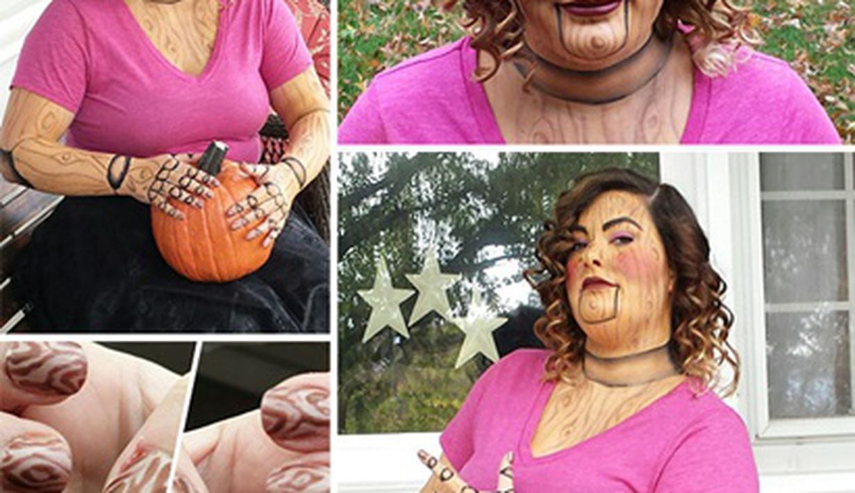 Enkla Halloween Kostymer Tips
